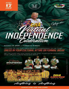 Virtual Independence Celebration Featured Image